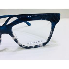 Armacao Oculos Chanel Onca - Óculos no Mercado Livre Brasil bc9e9d71fd