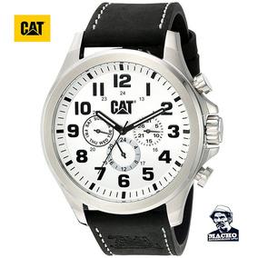 Reloj Cat Operator Pu14934212 Original En Caja Con Garantia