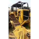 Tractor D6 Caterpillar D6n Cat Bulldozer Partes Ripper D6