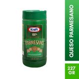Kraft Queso Parmesano Rallado Enriquecedor De Sabor 227 G He