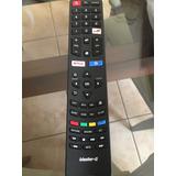 Control Remoto Led Smart Tv Masterg Nuevo Original