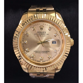 d0afb35238e Rolexes Presidente Original - Relógio Rolex no Mercado Livre Brasil