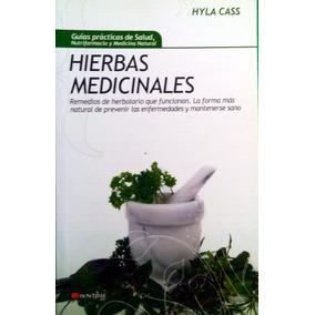 Hierbas Medicinales. Hyla Cass