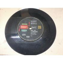 Disco Simple Vinilo Fermata 3f-0043 Bobby Rydell Dias De Pri