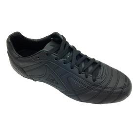Tenis Para Fútbol Tachones Pirma 501 Sintético Negro 5 Al 9 f2df8f6f70685