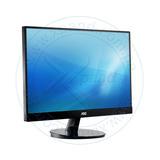 Monitor Aoc I2269vwm , 21.5 Ips, 1920 X 1080, Hdmi / Displa