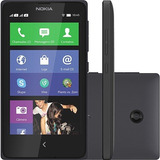 Smartphone Nokia Lumia X Dual Sim 4gb Android Dual-core 1ghz