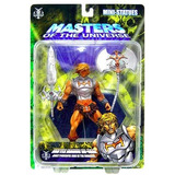 Motu Neca Statue Series 6 Battle Armor He-man