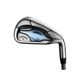 Hierros Callaway Steelhead Xr 5/p Gr Dama - Tati Golf