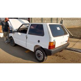 Peças Para Fiat Uno S 1.5 1990 (veiculo Sucata)