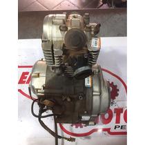 Motor Completo Ybr 125 Partida Elétrica Alemão Motos