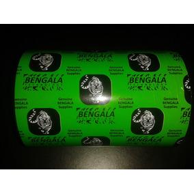 Ribbon 110 X 450 Para Impresora Zebra Zt230, Zm400,s4m