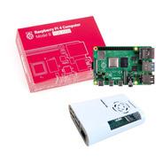 Raspberry Pi 4 Model B 2gb Com Case - Nf