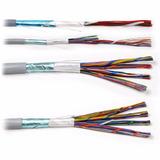 Cable Telefónico 16 Pares Interior Mallado