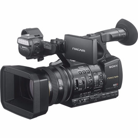 Filmadora Sony Nx5 R - 3 Anos Garantia [ Pronta Entrega]