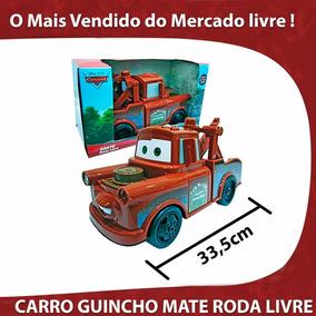Diversão Carros Mcqueen Carrinho Desenho Relâmpago Filme Car