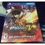 The King Of Fighters Xiv Premium Edition Envio Gratis