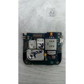 Tarjeta Lógica Blackberry 9800