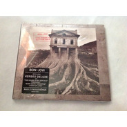Bon Jovi - This House Is Not For Sale (cd) Deluxe