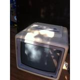 Tv Semp 102 Antiga Anos 90 Bege