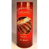 Sal Grosso Marinho Para Churrasco Norman Salt 500g