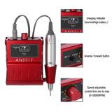 Anself Electric Nail Drill Machine Nos