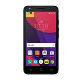 Celular Alcatel Pixi 4 5p Liberado Negro - Mobilehut