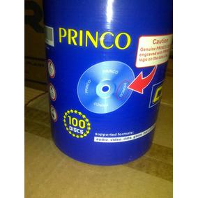 Cd Princo Torre De 100