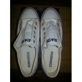 Zapatillas Chatitas Converse All Star