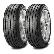 Kit X2 Neumaticos Pirelli 195/55 R15 85h P7 Cint. Neumen