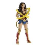 Figura Delux De La Mujer Maravilla Del Multiverso Dc