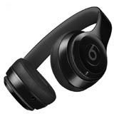 Auriculares Beats Solo3 Wireless Color Negro Brillante!!!