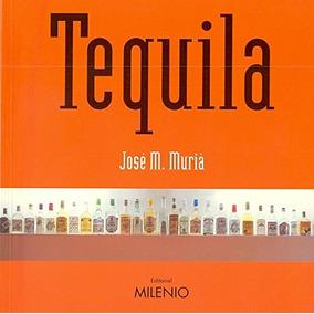 Tequila Muria Jose M