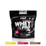 Proteínas Platinum Whey Pro - Ena