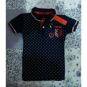 Polos La Martina Niños - Camisas, Polos y Blusas Hombre en Mercado ... 5ac8a8d48a