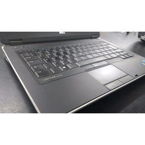 Notebook Dell Latitude E6430 - I5 4ª Ger. 4gb Ram