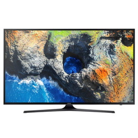 Smart Tv Samsung Led 43 Ultrahd 4k Un43mu6100gxzd Hdr Prem
