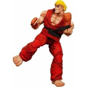 Street Fighter Iv - Ken (pronta Entrega)