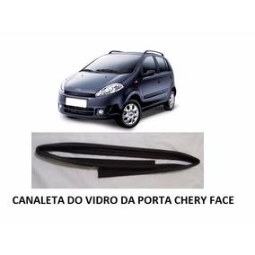 Canaleta Porta Chery Face Diant Esq. S12-5206111 Nova