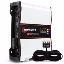 Módulo Amplificador Taramps Dsp1600 1600w Rms 1 Canal 2 Ohms