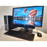 Computadora Intel Core I5 2da Gen 8g/500hdd Monitor De 22