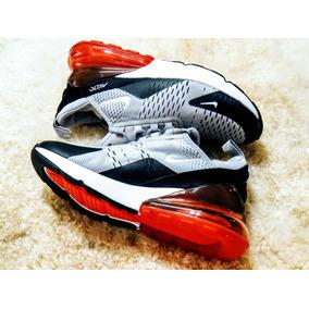 Zapatillas Nike Air Max 270 Varios Colores Dama Y Caballero