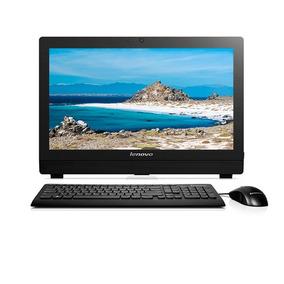 Todo En Uno S200z Lenovo Celeron 4gb 1tb 19 Pulgadas Linux