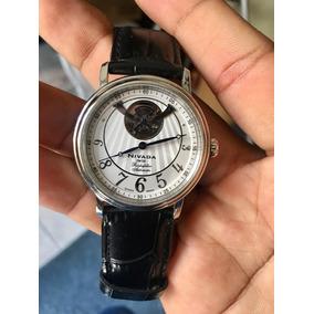 Reloj Nivada Swiss Rockefeller Caballero