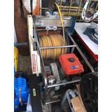 Maquina De Lavar A Presion De Gasolina E Electrica