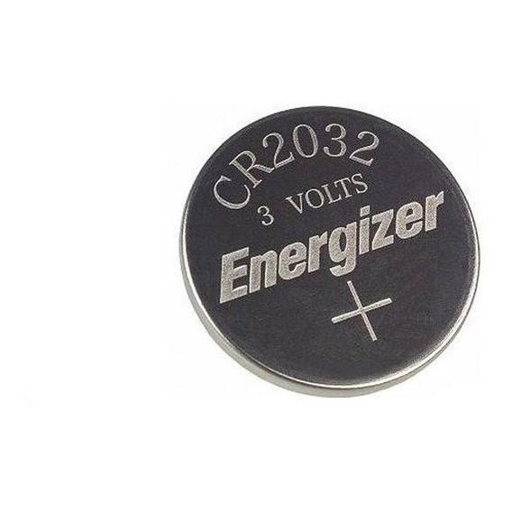 Pila Botón Cr 2032 Energizer