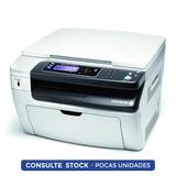 Impresora Láser Xerox P205b S-led Blanca Districomp