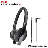 Audifonos Handsfree Sennheiser Hd 2.20s Android Iphone Negro
