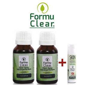 Formu Clear 2x1 (verrugas) Gratis Protector De Piel