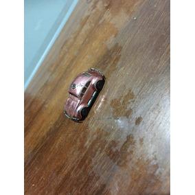 Mini Fusca Em Metal Antigo